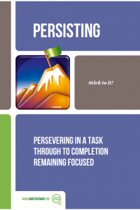 1 – Persisting-min