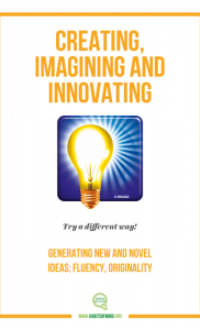 11 – Creating, Imagining and Innovating-min