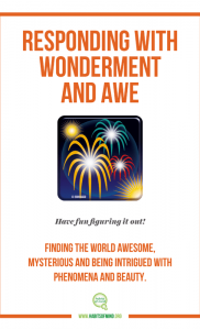 12 – Responding with Wonderment and Awe-min