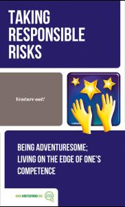 13 – Taking Responsible Risks-min