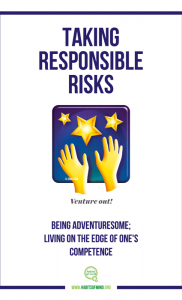13 – Taking Responsible Risks-min