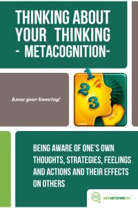 5 – Thinking About Your Thinking-min