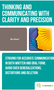 9 – Thinking and Communicating with Clarity and Precision-min